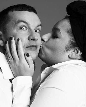 Impressum Stephan Kühn-Logan & Asmona Logan