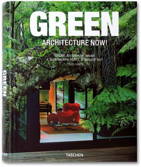 green architecture essays