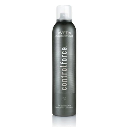 Aveda Control Force Firm Hold Hair Spray greendelicious
