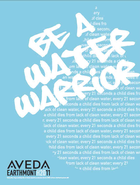 Aveda Earth_Month_2011