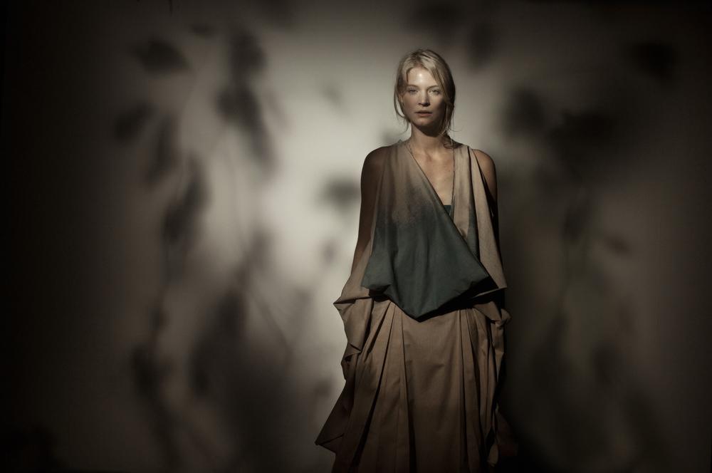 Humanity in Fashion Award