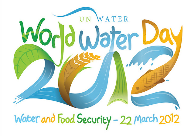 World Water day wasser