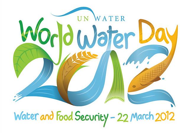 World Water day wasser