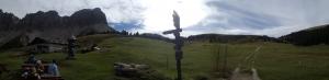 Panorama Brogleshütte I