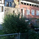 Hier wird ein exquisites Restaurant versteckt in Feldkirch