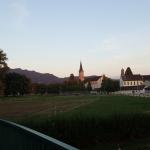 Zisterzienserabtei Wettingen - Mehrerau