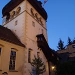 Bregenzer Altstadt