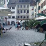 Feldkircher Platz