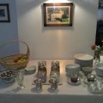 Frühstück im Ottmannsgut