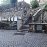 Innenstadt um die Kirche