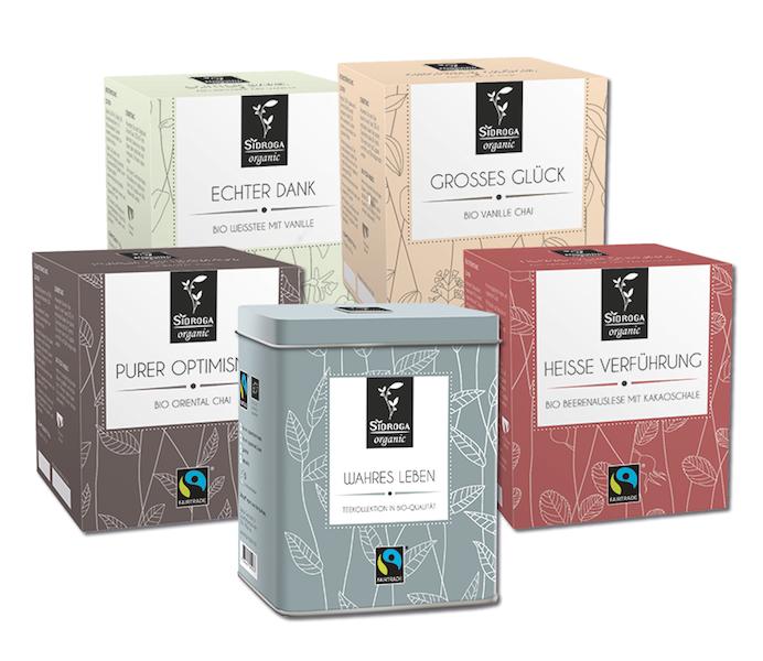 Sidroga-organic tee