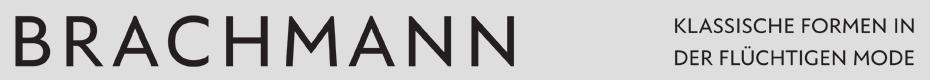 Brachmann Website
