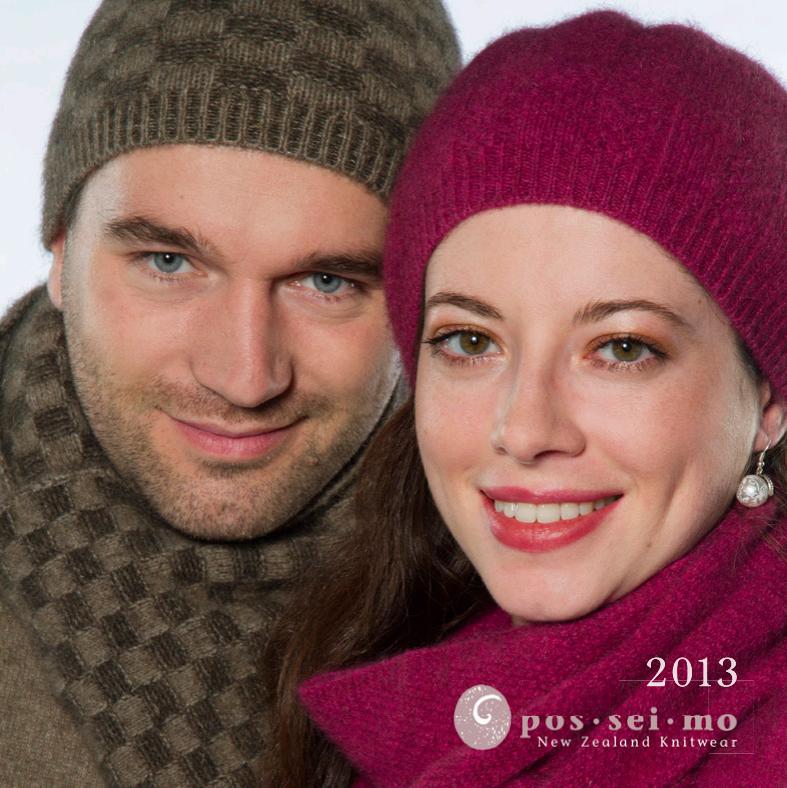 Posseimo Katalog 2013