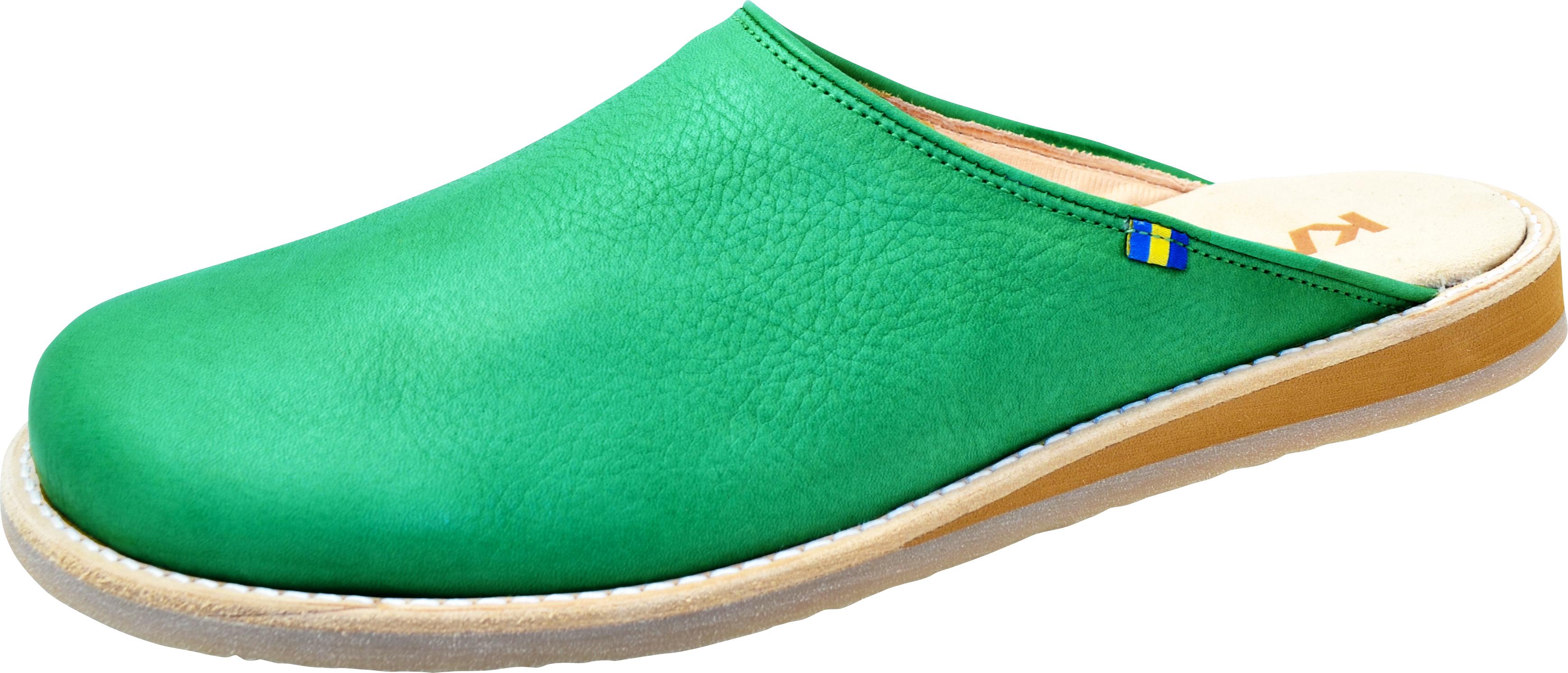 Kavat Bosse green