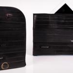 arthurkopf - Laptopcase außen