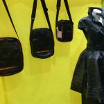 Kleid und Taschen Balkantango