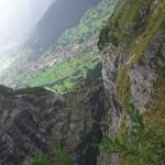 Grindelwald vom Bäreggweg