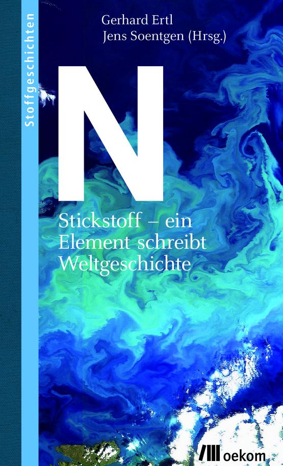 N - Stickstoff - ein Element schreibt Weltgeschichte