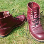 Red Wing Iron Ranger 4