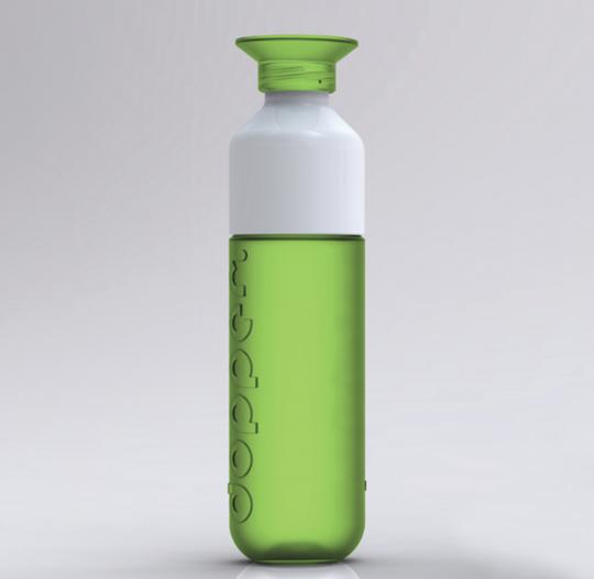 recyclingfähig C2C zertifiziert Trinkflasche