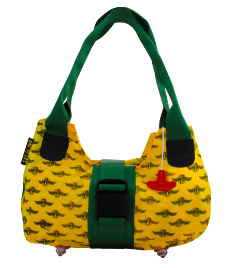 handtasche-bag-to-life-green-yellow