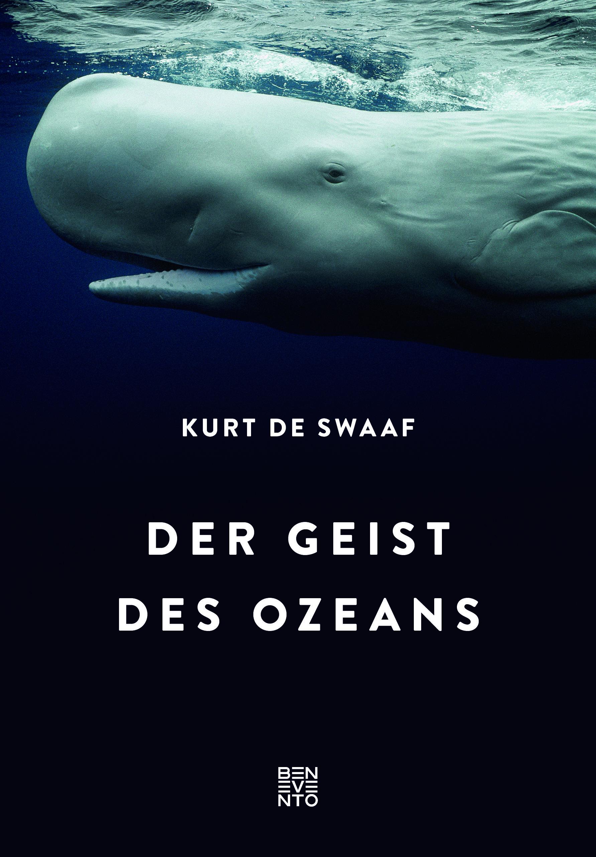 Pottwal Der Geist des Ozeans Buch Review