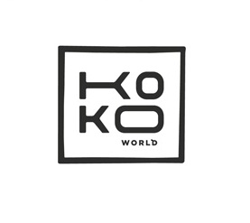 KOKOworld Logo Fashion made in poland