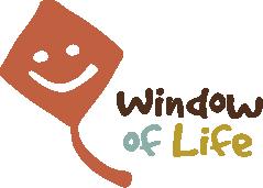 Stiftung für Kinder Window of Life