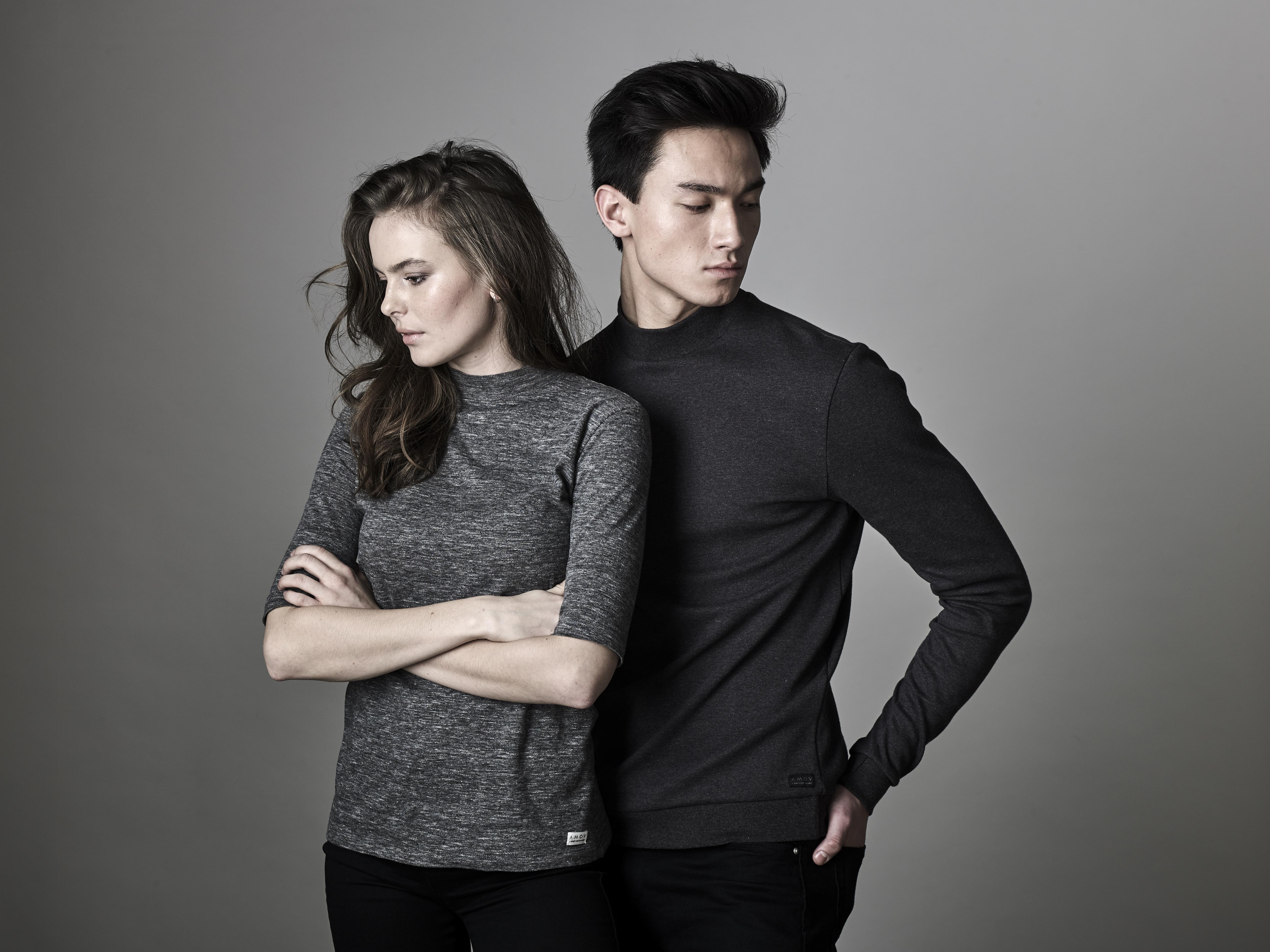 AMOV ökosoziales Fashion Unternehmen Dänemark